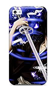 Premium Tpu Bleach Cover Skin For Iphone 5c