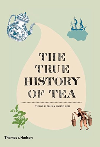 The True History of Tea (Victor Green Tea)