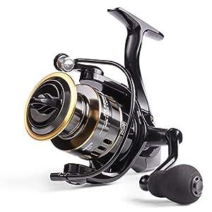 Riiai Fishing Reel, Spinning Reel...
