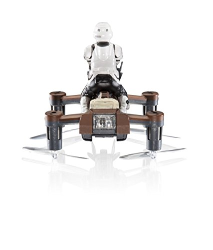 Propel Star Wars Quadcopter: Speeder Bike Collectors Edition Box by Propel (Image #3)