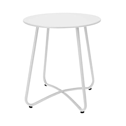 Platan JardinTable d'appoint40 Basse Table Selsey cm m8n0Nw