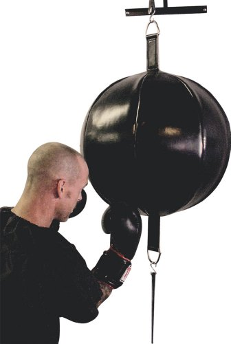TITLE Jumbo Ball Double End Bag by Title Boxing