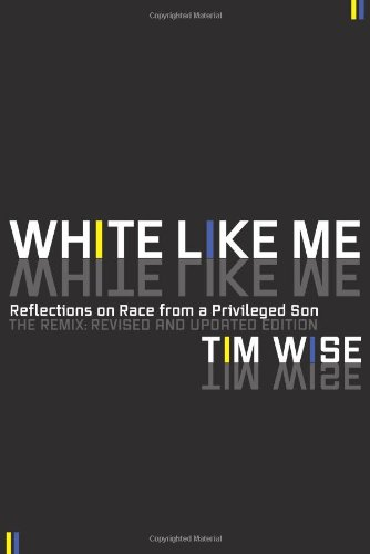 White Like Me:Remix