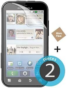 Protector de Pantalla Nzup para Motorola Defy Plus Motorola Defy