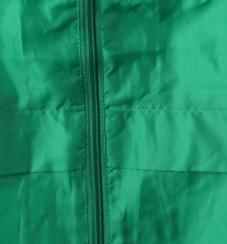 Result Core Windcheater, Emerald Green, M