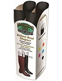 Moneysworth and Best Deluxe Boot Shaper with Hanger