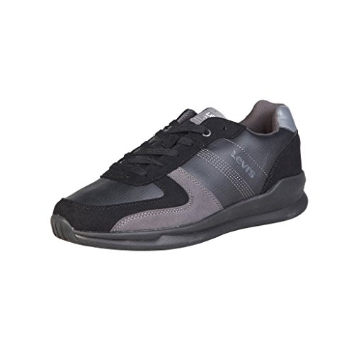 Levis 226319_193 Sneakers Men Black 41