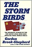 img - for The Storm Birds: Soviet Post-War Defectors book / textbook / text book