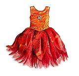 fawn Disney Store Animal Fairy Costume Dress Girl Size 3