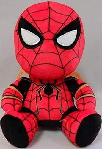 Kidrobot Marvel Infinity War Phunny Spider-Man 8 Inch Plush Figure