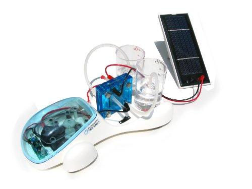 [Horizon Fuel Cell Technologies Hydrocar Education Kit] (Fuel Cell Car Kit)