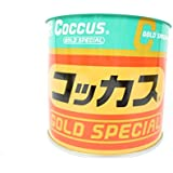 コッカス・ゴールド・スペシャル1缶