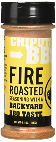 (Buffalo Wild Wings Seasoning (Chipotle BBQ) )