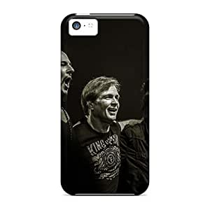 Best Hard Phone Cover For Iphone 5c With Provide Private Custom HD Mr Big Band Skin JohnPrimeauMaurice