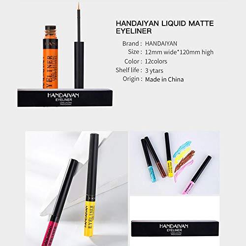Buy colored eyeliner