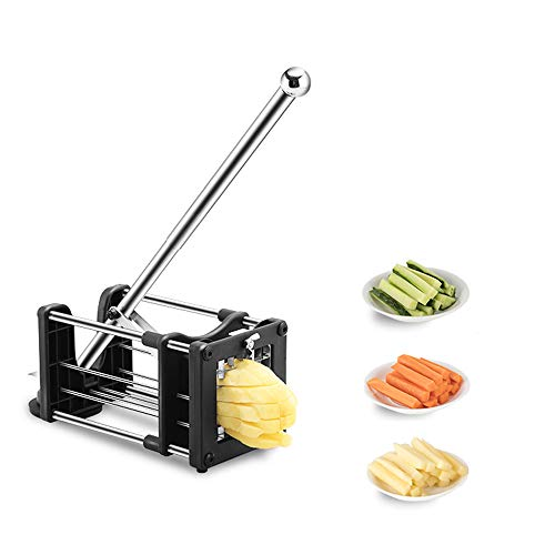 French Fry Cutter Reliatronic