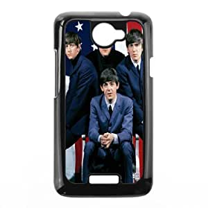 Personalized Creative The Beatles For HTC One X LOSQ462194