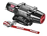 WARN 101020 VRX 25-S Powersports Winch with
