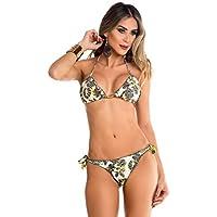 Moda - GG - Biquínis e Maiôs   Roupas na Amazon.com.br bc1eb86516d