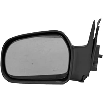 OE Replacement Chevrolet/Suzuki Driver Side Mirror Outside Rear View (Partslink Number SZ1320107)