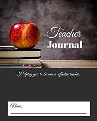 Teacher Journal (Teacher Journal Series) (Volume 2)