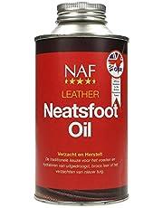 NAF klövolja, läder, 500 ml