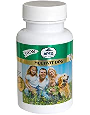 Apex Multivit Dog 75 Tablet