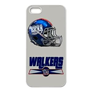 iPhone 5, 5S Phone Cases NFL New York Giants DSTR6149152
