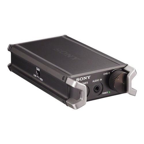 Sony FBA_PHA 1 PHA 1 Headphone Amp