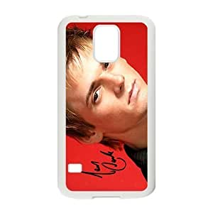 aaron carter Phone Case for Samsung Galaxy S5 Case