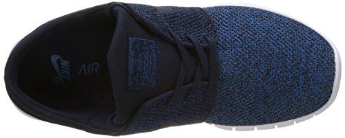 Sneakers Sb Herren Industrial Blue Max A Obsidian lt NIKE photo Blau Janoski Stefan Blue XB44q5