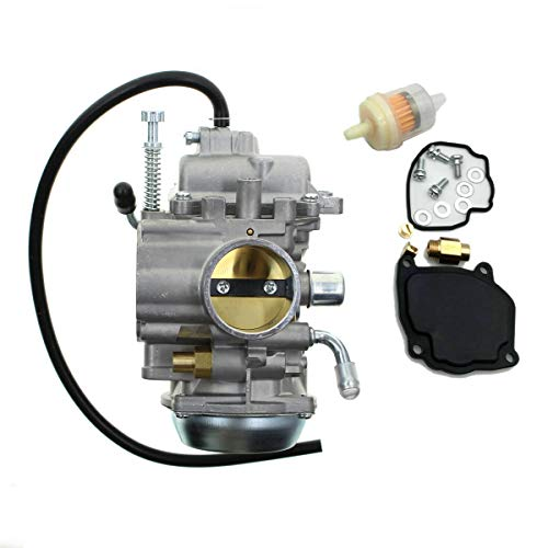 - New Carburetor For Suzuki King Quad 300 LTF300F LTF4WDX 1994-2002
