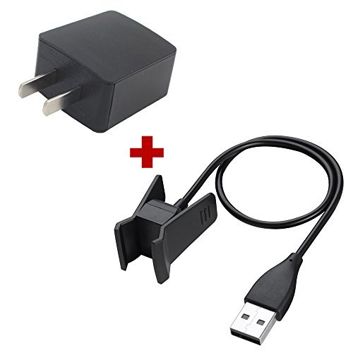 Fitbit Alta Cable Charger, Replacement Fitbit Alta USB Charg