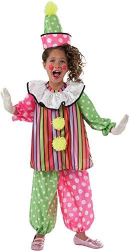 Child Giggles Clown Costume ()