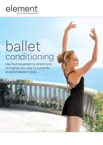 Buy ballet workout dvd