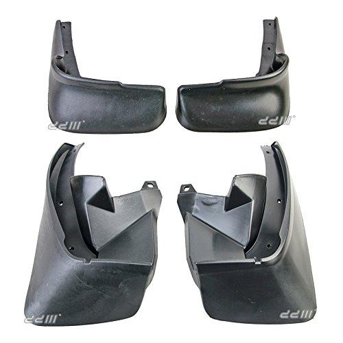 1 Set Mud Flap Splash Guard Fit Honda Civic Ferio EG EG8 EG9 EH9 Sedan 92-95