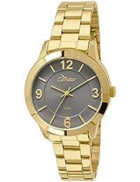 Relógio Condor Feminino Ref: Co2035koo/4c