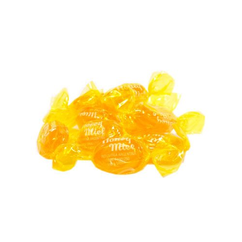 (Arcor Honey Filled Hard Candy Wrapped (4Lb))