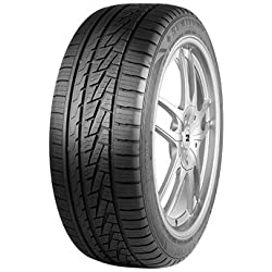Sumitomo Tire HTR A/S P02 Performance Radial Tire - 195/65R15 91H