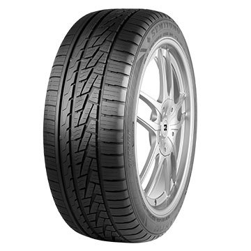 Sumitomo Tire HTR A/S P02 Performance Radial Tire - 235/55R1