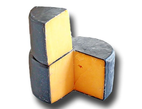 Cheddar Wheel Five Pound