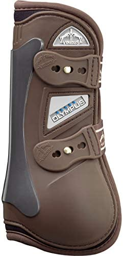 Veredus - Olympus tendon boots front