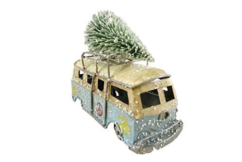 volkswagen camper van ornament - 1