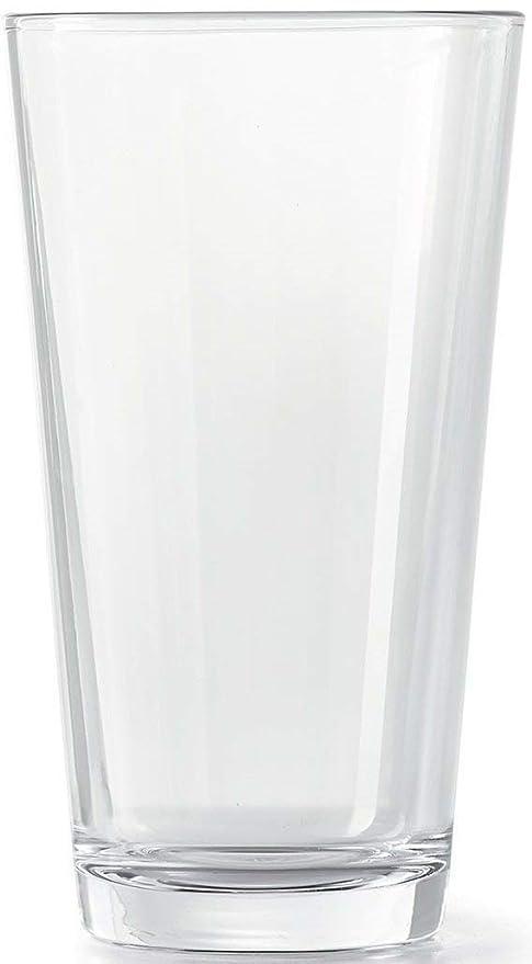 Amazon.com: Circleware – Juego de vasos de cristal para ...