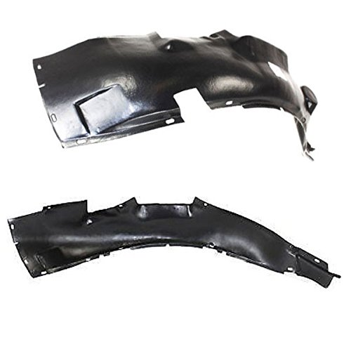New Set of Fender Liners For 2012-2016 Chevy Sonic Front Driver /& Passenger