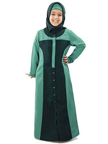MyBatua-Hibah-Islamic-Casual-Formal-Kids-Abaya-AY-369-K