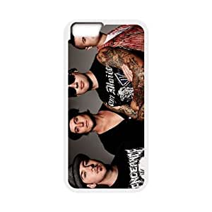 Avenged Sevenfold For iPhone 6 Plus 5.5 Inch Cell Phone Cases Easy Firm NDDG8063121