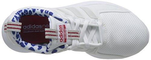 Blue Rosene Sneakers Top Low Racer Women's Lite Ftwbla adidas Griuno White Cf 0RqwP