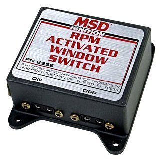 MSD 8956 RPM Activated Switch ()