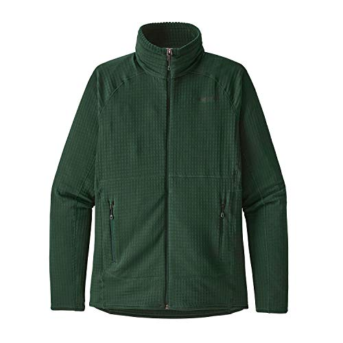 Polaire Zip R1 Verde Verde Zip Full Polaire Verde Full Polaire Zip Full R1 Polaire Full R1 R1 R7RP0